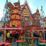 Plaza del Mercado de Breslavia (Rynek)