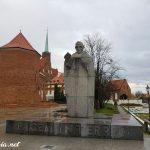 Iglesia de San Marcin