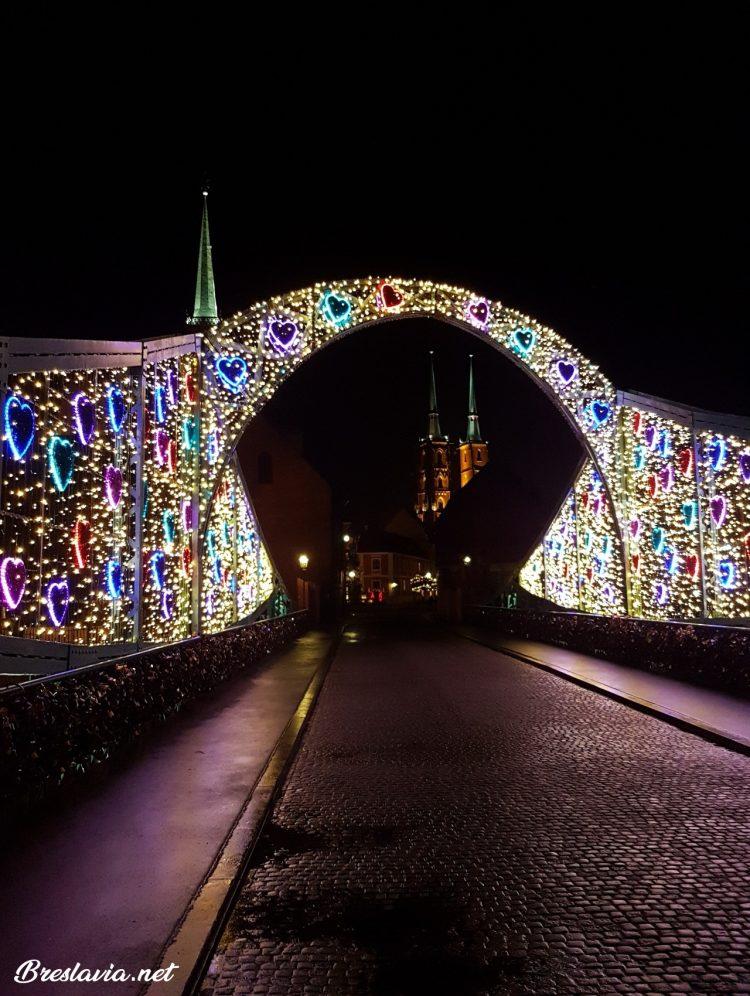 puente Tumski